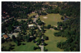 Overton Park - Aerial View