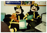 Firefighter dolls (2)